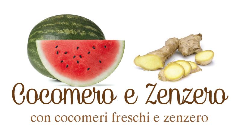 cocomero-e-zenzero
